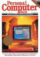 Personal Computer World - April 1988