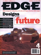 Edge - Issue 4 - January 1994