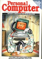 Personal Computer World - September 1981