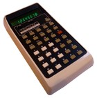 Prinztronic SC500IM Calculator