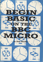 Begin BASIC on the BBC Micro