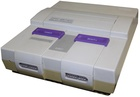 Super Nintendo Entertainment System (US)