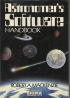 The Astronomer's Software Handbook