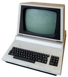 Commodore Pet 8032-32B