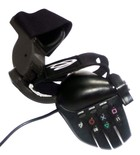 GLOVE video game controller
