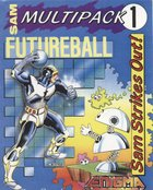 Multi Pack 1 Featuring Futureball