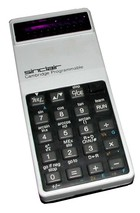 Sinclair Cambridge Programmable Calculator