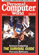 Personal Computer World Special - March 1991