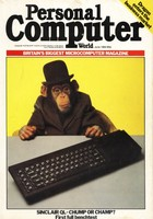 Personal Computer World - June 1984