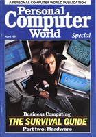 Personal Computer World Special - April 1991