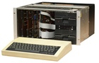Prototype / Homebrew 6809 Computer with Acorn System 1 Keyboard