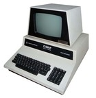 Commodore PET 3016