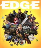 Edge - Issue 210 - January 2010