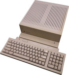 Apple II GS for Greengate DS:4
