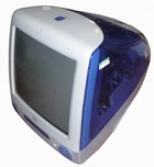 Apple iMac G3 M5521 Indigo
