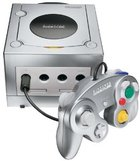 Nintendo GameCube - US Limited  Edition Platinum