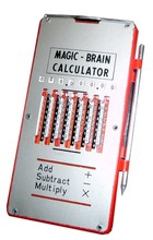 Magic-Brain Calculator (2)