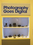 Photography Goes Digital