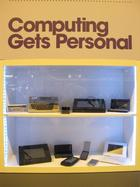 Computing Gets Personal