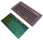 Microscribe Prototype Key Board PCB and unit top