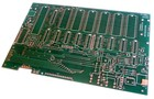 Microscribe Main Printed Circuit Board