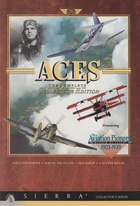 Aces - The Complete Collectors Edition