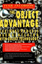 The Object Advantage