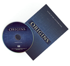 Origins DVD Hewlett-Packard - In the beginning...