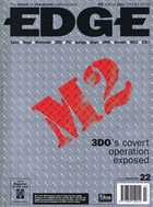 Edge - Issue 22 - July 1995