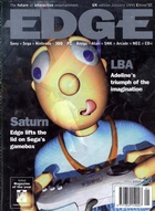 Edge - Issue 16 - January 1995