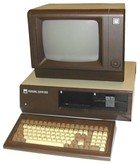 ICL Personal Computer Model 30 8120/11