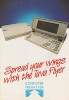 Tava Flyer and Tava Super Flyer Portable Computer