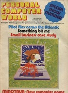 Personal Computer World - October 1978