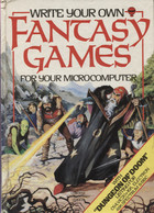 Write Your Own Fantasy Games