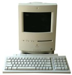 Apple Macintosh Color Classic