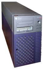 Sun Microsystems Enterprise 250