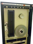 TI 979A Model 979A Magnetic Tape System