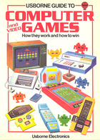 Usborne Guide to Computer & Video Games