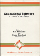 Educational Software: a creator's handbook