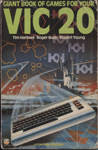 Giant Book of Games for Your VIC 20