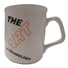 Applied RISC Technologies Mug
