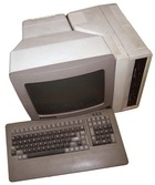 TeleVideo TS 803 Computer System