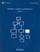 PenPoint Architectural Reference Vol I