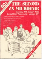 The Second ZX Microfair
