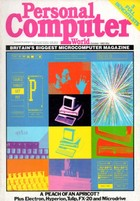 Personal Computer World - October 1983