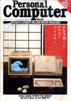 Personal Computer World - June 1983