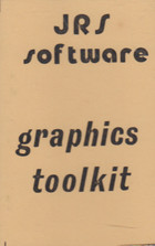 Graphics Toolkit