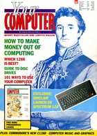 Your Computer - March 1986