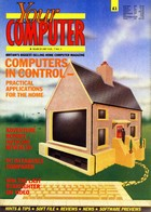 Your Computer - March 1987