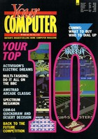 Your Computer - February 1986